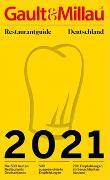 Cover-Bild zu Gault&Millau Restaurantguide Deutschland 2021 von Wirtz, Christoph
