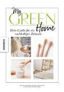 Cover-Bild zu My Green Home von Weidenweber, Christine