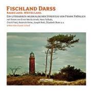 Cover-Bild zu Fischland Darss von Fröhlich, Frank (Solist)