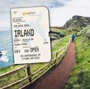 Cover-Bild zu Eine Reise durch Irland von Steiner, Johanna