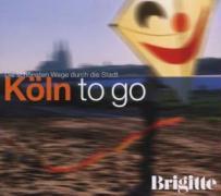 Cover-Bild zu Köln to go