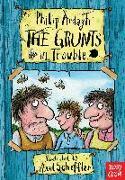Cover-Bild zu Ardagh, Philip: The Grunts in Trouble (eBook)