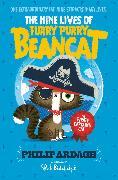 Cover-Bild zu Ardagh, Philip: The Pirate Captain's Cat
