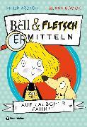Cover-Bild zu Ardagh, Philip: Bell und Fletsch - Auf falscher Fährte (eBook)
