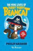 Cover-Bild zu Ardagh, Philip: The Pirate Captain's Cat (eBook)