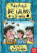 Cover-Bild zu Ardagh, Philip: The Grunts in Trouble