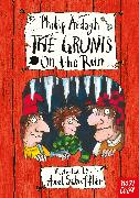 Cover-Bild zu Ardagh, Philip: The Grunts on the Run