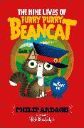 Cover-Bild zu Ardagh, Philip: The Railway Cat