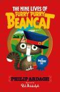 Cover-Bild zu Ardagh, Philip: The Railway Cat (eBook)