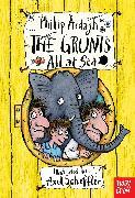 Cover-Bild zu Ardagh, Philip: The Grunts all at Sea