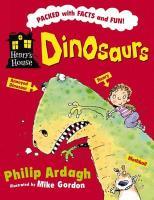 Cover-Bild zu Ardagh, Philip: Dinosaurs