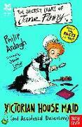 Cover-Bild zu Ardagh, Philip: National Trust: The Secret Diary of Jane Pinny, a Victorian House Maid (eBook)