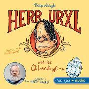 Cover-Bild zu Ardagh, Philip: Geschichten aus Bad Dreckskaff - Herr Urxl und das Glitzerdings (Audio Download)