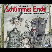 Cover-Bild zu Ardagh, Philip: Schlimmes Ende (Audio Download)