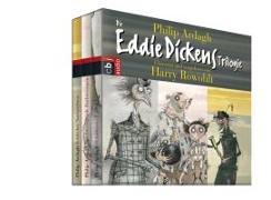 Cover-Bild zu Ardagh, Philip: Die Eddie Dickens Trilogie
