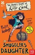 Cover-Bild zu Ardagh, Philip: National Trust: The Secret Diary of Kitty Cask, Smuggler's Daughter (eBook)