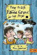 Cover-Bild zu Scheffler, Axel: Familie Grunz hat Ärger (eBook)