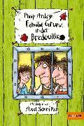 Cover-Bild zu Ardagh, Philip: Familie Grunz in der Bredouille (eBook)
