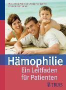 Cover-Bild zu Hämophilie (eBook) von von Depka Prondzinski, Mario