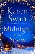 Cover-Bild zu Midnight in the Snow (eBook) von Swan, Karen