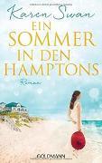 Cover-Bild zu Ein Sommer in den Hamptons von Swan, Karen