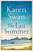 Cover-Bild zu The Last Summer (eBook) von Swan, Karen