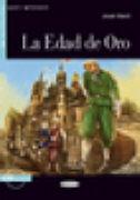 Cover-Bild zu La Edad de Oro von Marti, José