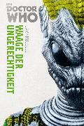 Cover-Bild zu Doctor Who Monster-Edition 4: Waage der Ungerechtigkeit (eBook) von Russel, Gary