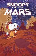 Cover-Bild zu Peanuts 15: Ein Beagle auf dem Mars (eBook) von Scott, Vicki