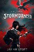Cover-Bild zu Der Lotuskrieg 1 - Stormdancer (eBook) von Kristoff, Jay