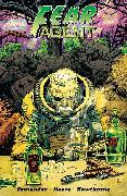 Cover-Bild zu Fear Agent 3 (eBook) von Remender, Rick