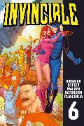 Cover-Bild zu Invincible 6 (eBook) von Kirkman, Robert