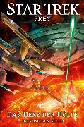 Cover-Bild zu Star Trek - Prey 1: Das Herz der Hölle (eBook) von Miller, John Jackson