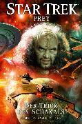 Cover-Bild zu Star Trek - Prey 2: Der Trick des Schakals (eBook) von Miller, John Jackson