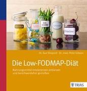 Cover-Bild zu Die Low-FODMAP-Diät von Shepherd, Sue