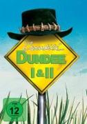 Cover-Bild zu Crocodile Dundee I & II von Hogan, Brett