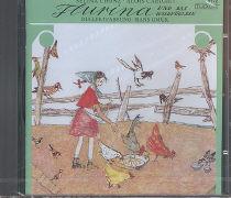 Cover-Bild zu Flurina und das Wildvöglein von Chönz, Selina