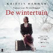 Cover-Bild zu De wintertuin (Audio Download) von Hannah, Kristin