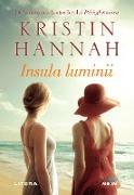 Cover-Bild zu Insula luminii (eBook) von Hannah, Kristin