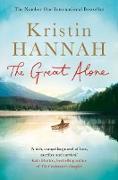 Cover-Bild zu The Great Alone (eBook) von Hannah, Kristin