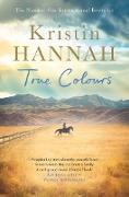Cover-Bild zu True Colours (eBook) von Hannah, Kristin