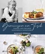 Cover-Bild zu Gemeinsam am Tisch von Wildeisen, Annemarie