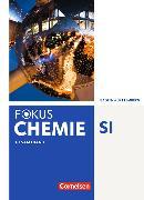 Cover-Bild zu Arndt, Barbara: Fokus Chemie SI. Neubearbeitung. Gesamtband. Schülerbuch. BW