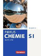 Cover-Bild zu Arnold, Karin: Fokus Chemie. Ausgabe A. Gesamtband. Schülerband