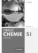 Cover-Bild zu Arnold, Karin: Fokus Chemie. Ausgabe A. Gesamtband. Lösungen