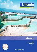 Cover-Bild zu Arnold, Karin: Chemie plus 9. SJ. Neue Ausgabe. Schülerbuch. SN