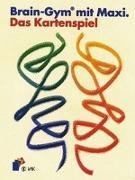Cover-Bild zu Brain-Gym mit Maxi von Klavinius, Haralds (Illustr.)