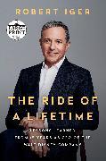 Cover-Bild zu Iger, Robert: The Ride of a Lifetime