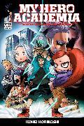 Cover-Bild zu Horikoshi, Kohei: My Hero Academia, Vol. 20