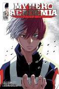 Cover-Bild zu Horikoshi, Kohei: My Hero Academia, Vol. 5